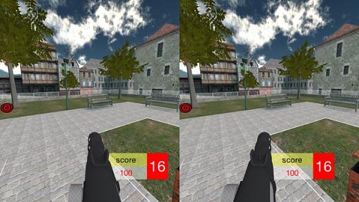 FastHit VR