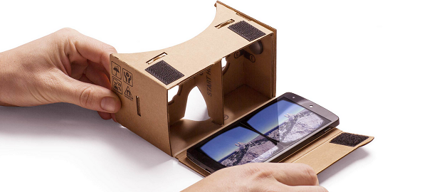 Google Cardboard Apps for iOS (iPhone, iPod, iPad)