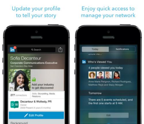 Notification Center Widgets for iOS 8 (iPhone,iPod,iPad)