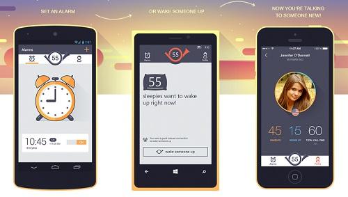 Wakie - Social Alarm Clock for iOS, Windows and Android