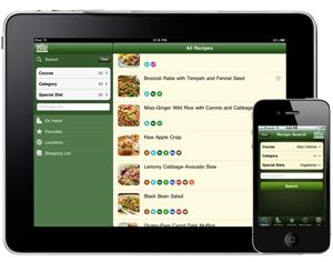 Best iOS cooking apps for iOS