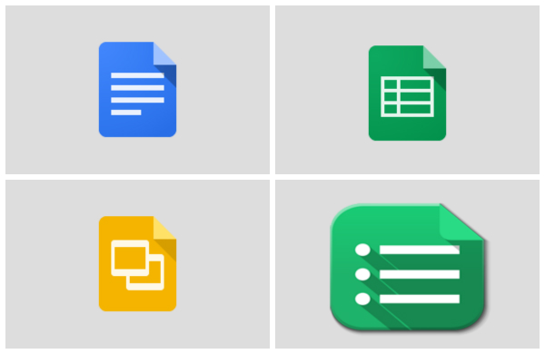 How to Use Google Apps for Business View and Edit Documents