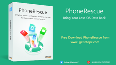 Free Data Recovery Apps For iPhone and iPad