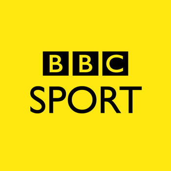 BEST SPORTS APPS FOR iOS - BBC SPORT