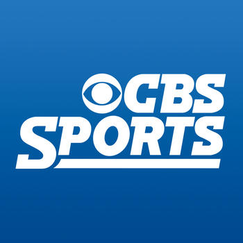 CBS Sports  - BEST SPORTS APPS FOR iOS