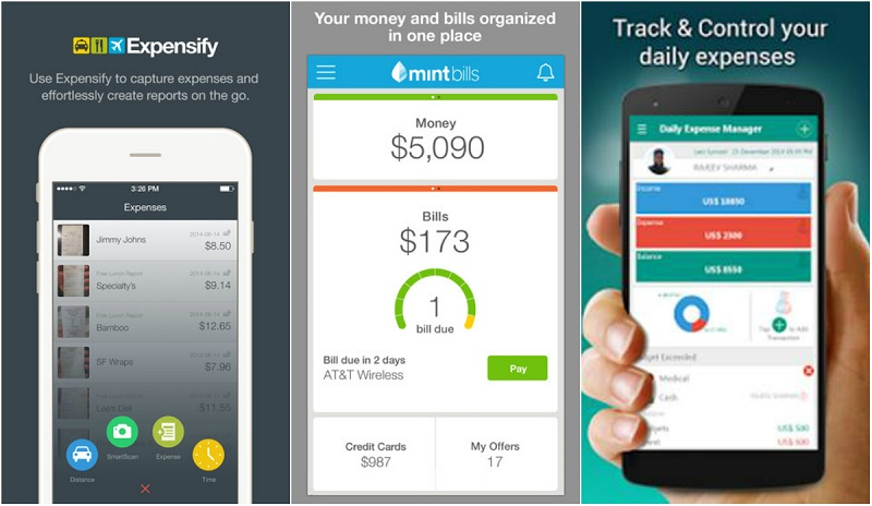 Best Money Management Apps for iPad and iPhone