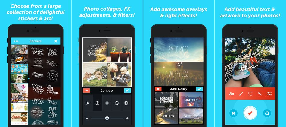 Piclab Photo Editor-Best Photo Editing Apps for iPhone