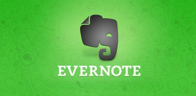 Evernote-cloud storage apps for iphone and ipad-3