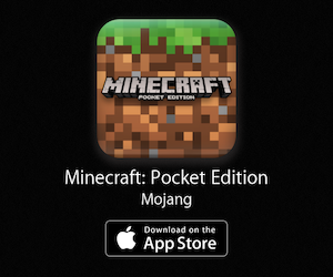 Minecraft – Pocket Edition For PC, Android and iOS