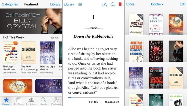 iBooks (Free)